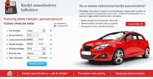 autopolan.pl zrzut strony